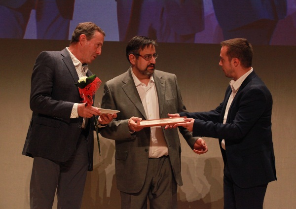 Premi a la Normalització Lingüística 2016