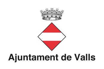 ajuntament de valls logo