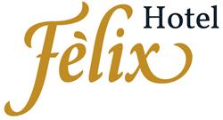 felix hotel logo