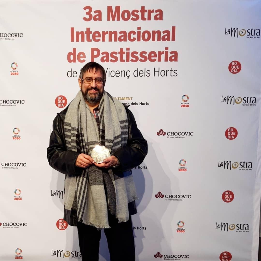 Pastisseria Valls, entre les 50 millors pastisseries de Catalunya