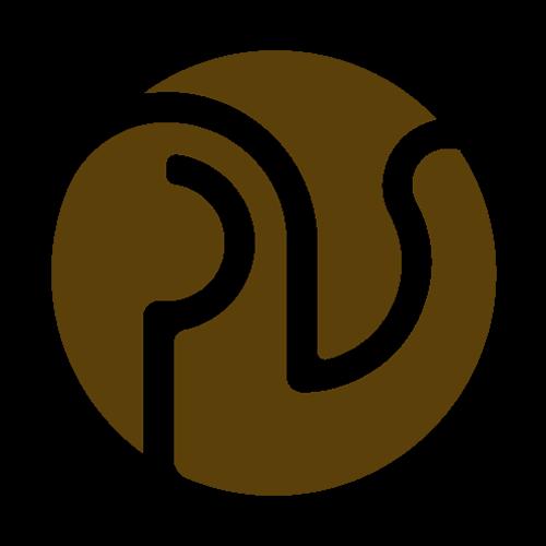 pastisseria valls logo  isotip