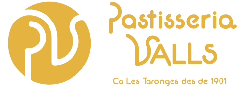 pastisseria valls logo  basic