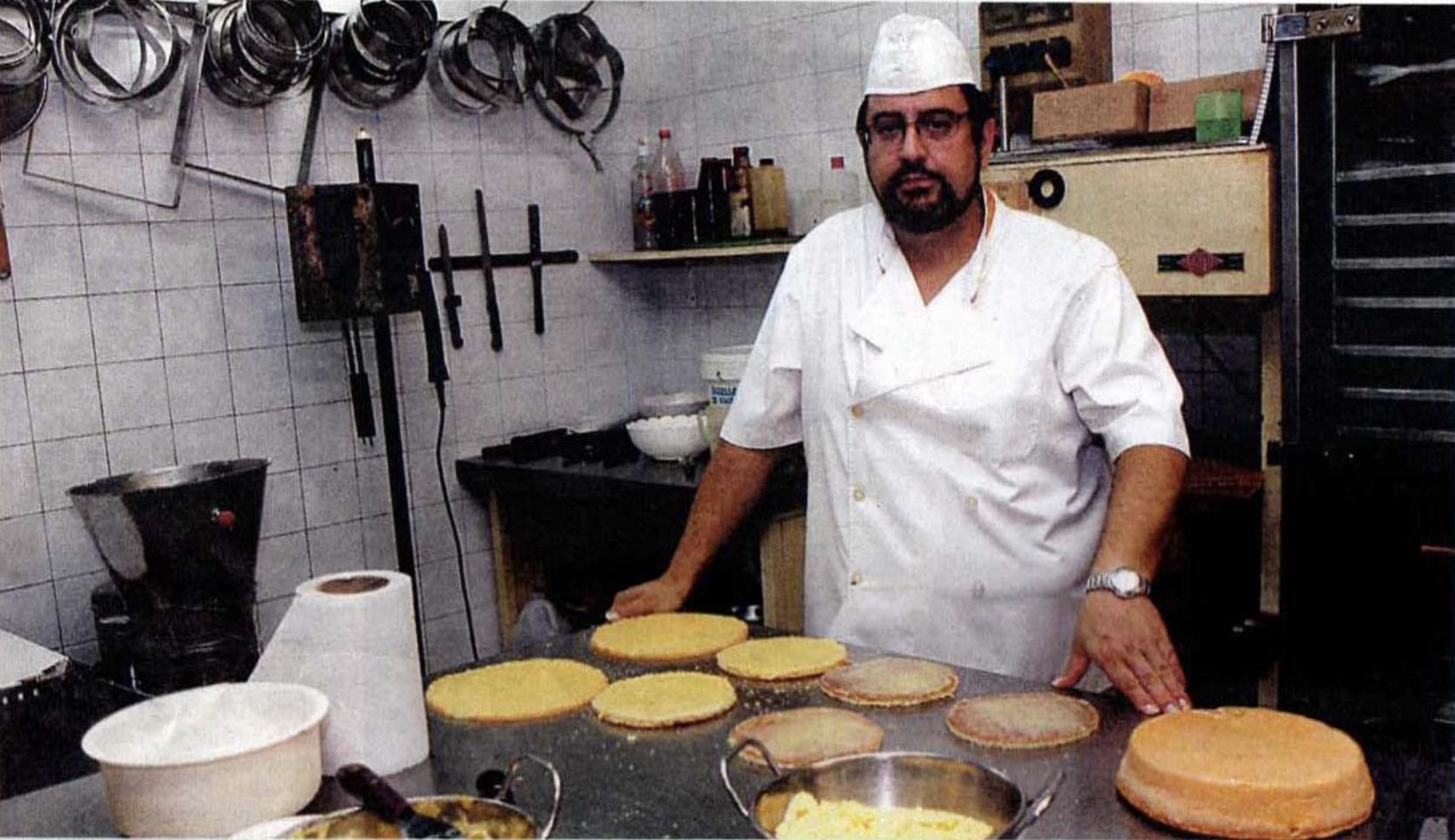 """""""Amb la mort de Franco també van canviar la pastisseria i l'alimentació"""""""